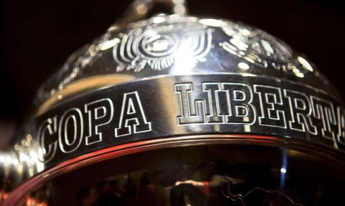Adiós A La Copa Libertadores