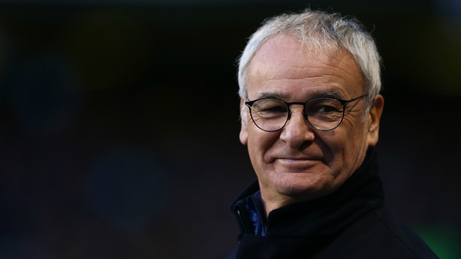 El Milagro De Claudio Ranieri
