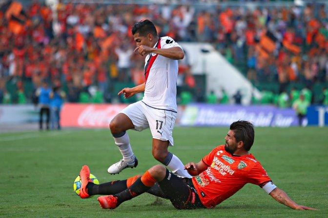 Liga MX: Los Cinco Momentos De La Fecha.