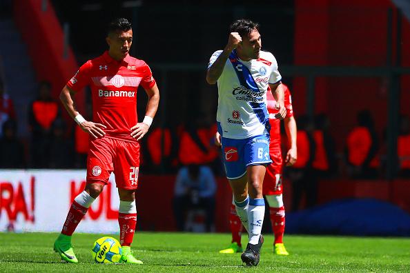 Toluca v Puebla - Torneo Clausura 2017 Liga MX