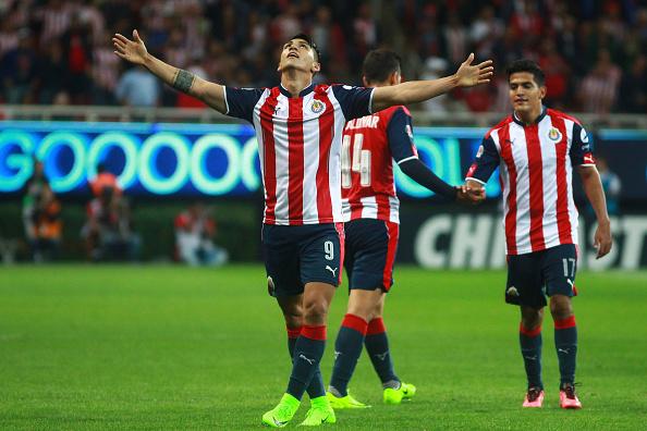 Chivas v Veracruz - Torneo Clausura 2017 Liga MX
