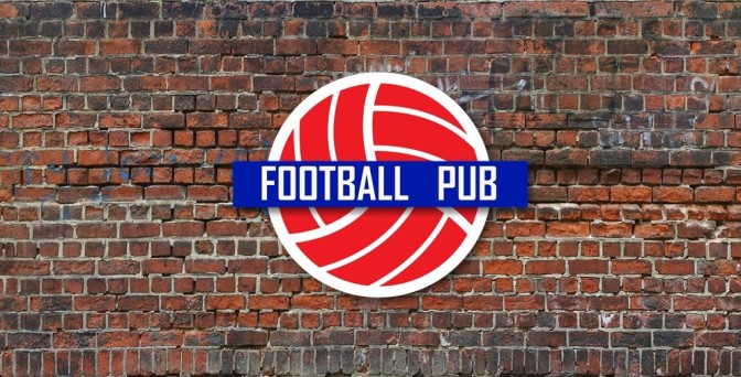 Football Pub (Episodio 1)