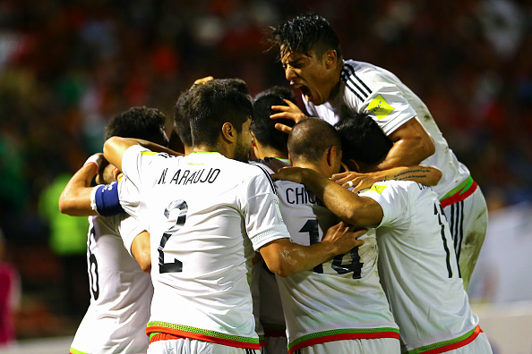 Trinidad & Tobago v Mexico - FIFA 2018 World Cup Qualifiers