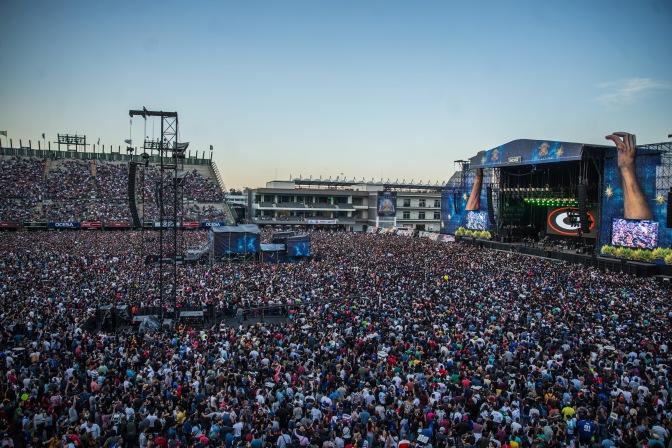 Vive Latino: El Festival de Festivales