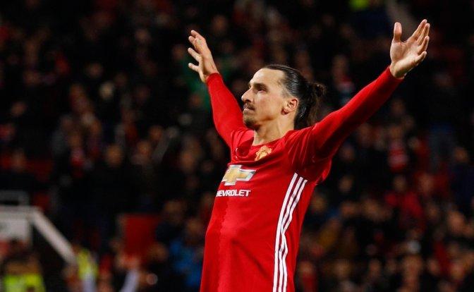 El Romance Zlatan-Manchester United