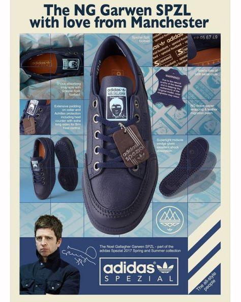 Adidas Noel Spezial
