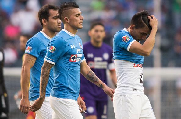 Cruz Azul v Morelia - Torneo Clausura 2017 Liga MX