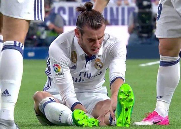 Bale injury