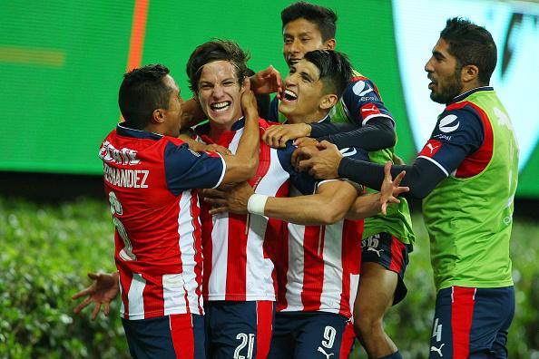 Chivas v Puebla - Torneo Clausura 2017 Liga MX
