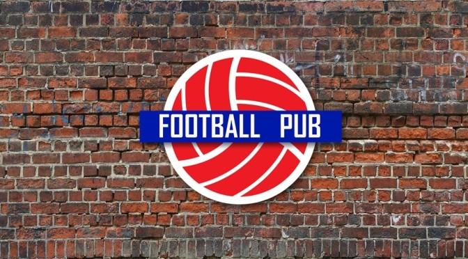 Football Pub [Capítulo 5]