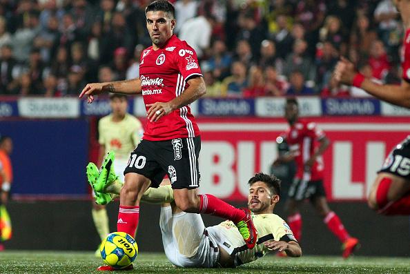 Tijuana v America - Torneo Clausura 2017 Liga MX