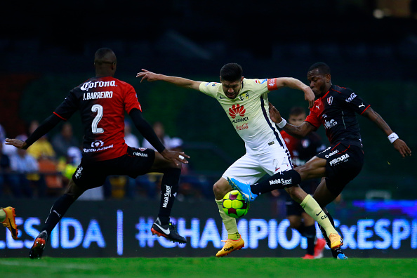 America v Atlas - Torneo Clausura 2017 Liga MX