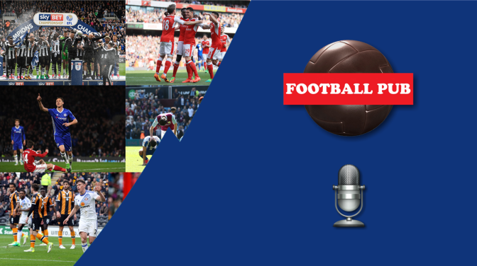 Football Pub [Episodio 6]
