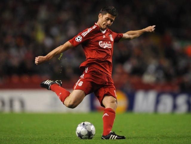 Xabi+Alonso+Liverpool
