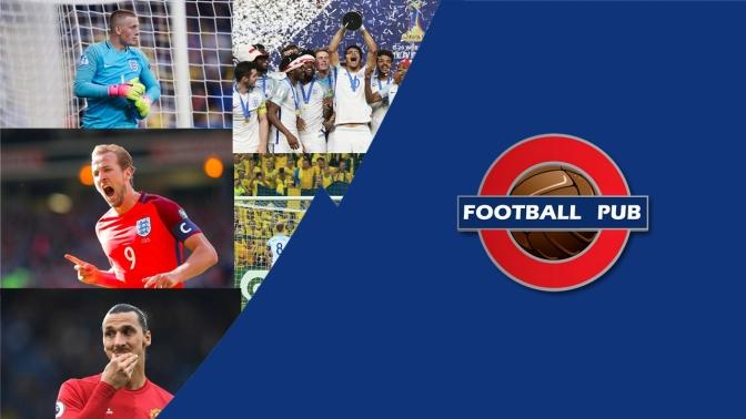 Football Pub [Episodio 11]