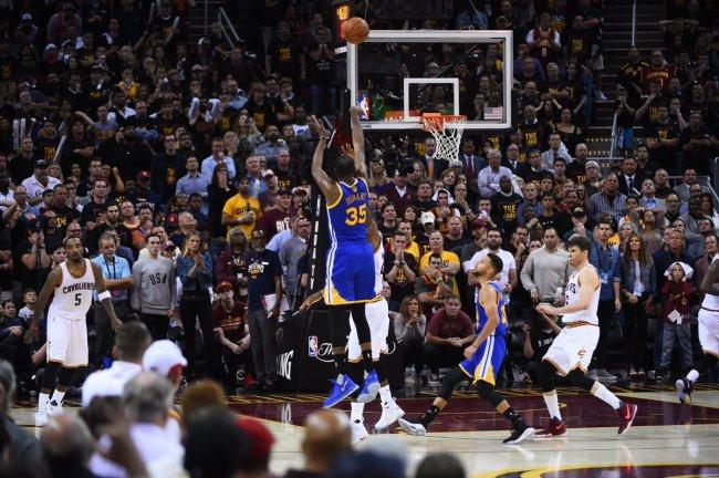 NBA Finals inn