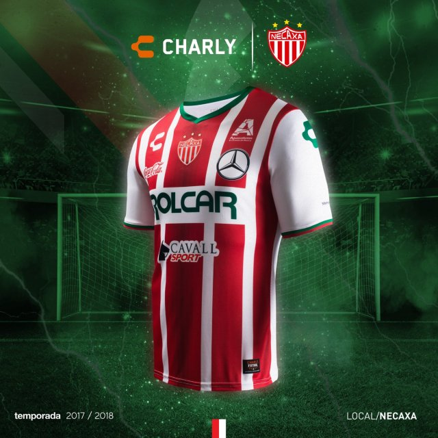 Necaxa New KIT