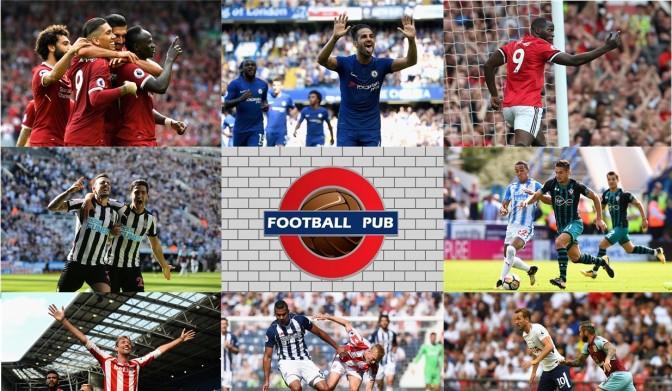 Football Pub [Episodio 2]