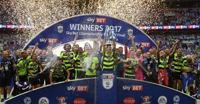 La Historia Del Sorprendente Huddersfield Town