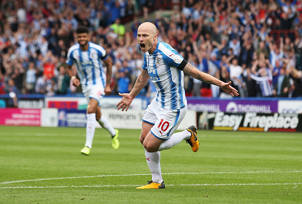 Huddersfield Town v Newcastle United - Premier League