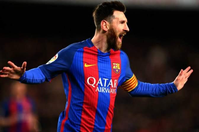 Messi: El Mejor En La Historia De La Liga