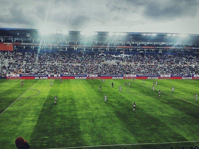 Una Liga Hecha Por Las Que Quieren El Fútbol