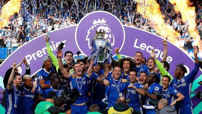 Premier League: Calendario 2017-18