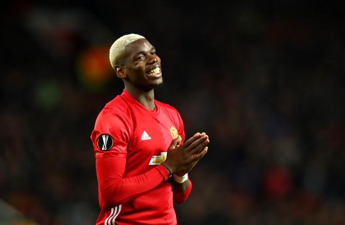 ¿Paul Pogba El Próximo Líder Del Manchester United?