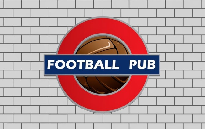 Football Pub [Episodio 3]