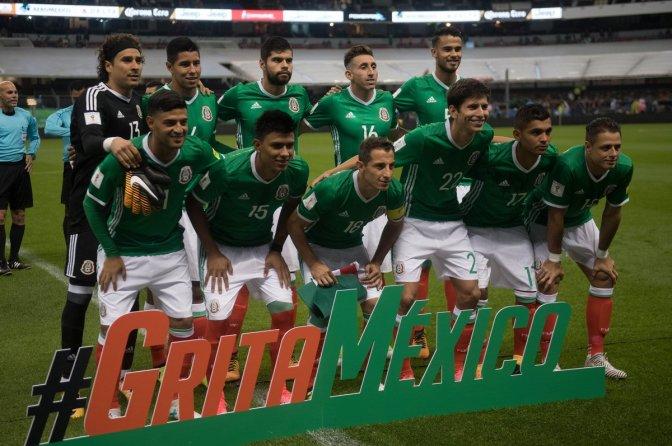 Del Jarabe Tapatío Al Jorovod: ¡¡México a Rusia!!
