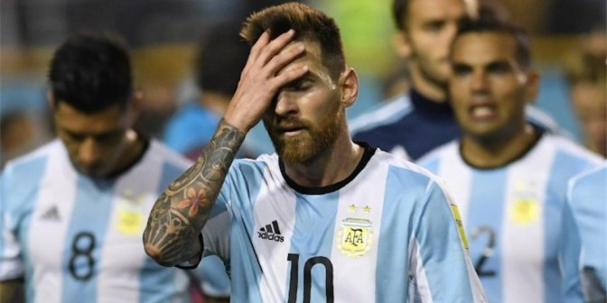 Argentina Sin Puntería
