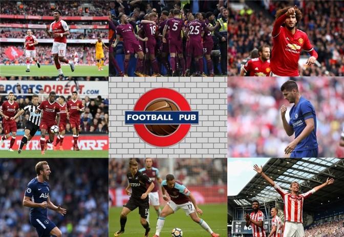 Football Pub [Episodio 5]