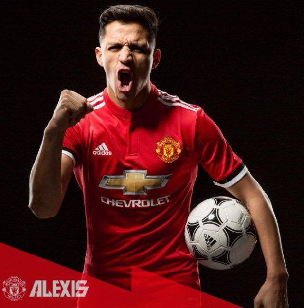 Alexis MU 2