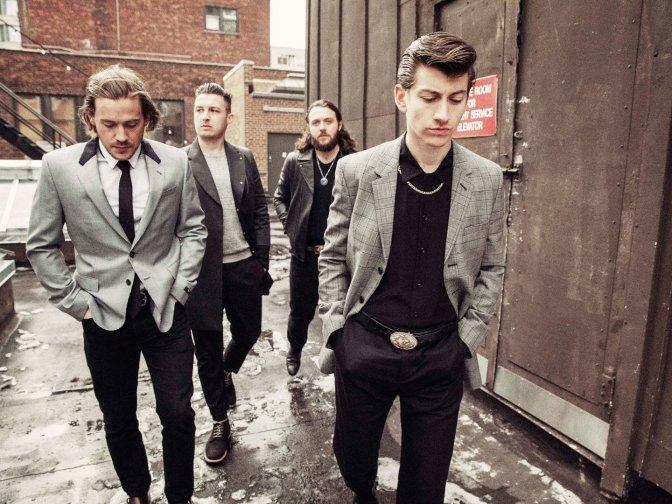 Arctic Monkeys anuncia gira para este 2018. ¿Podría llegar a México?