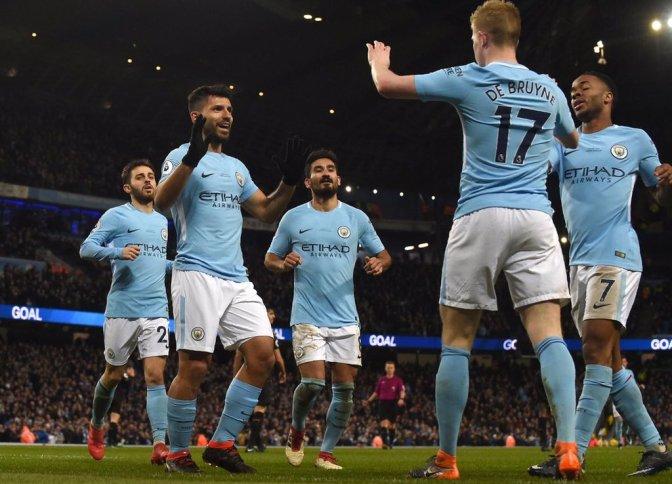 Premier League: TOP 5 Jornada 27