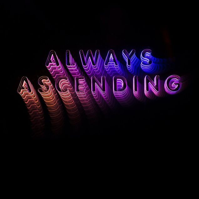 franz-ferdinand-always-ascending-domino