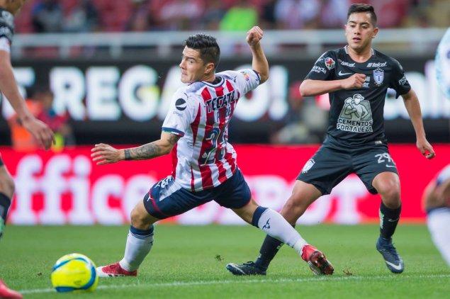 Liga MX FRONT