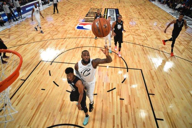 NBA: All Star Weekend