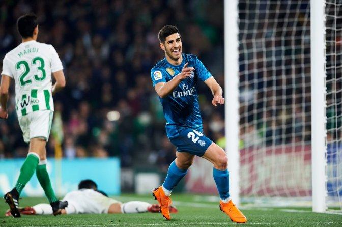Real Madrid sufre pero sale vivo del Villamarín