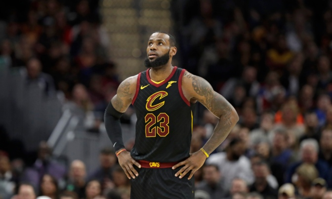 NBA: Power Rankings (Semana 23)