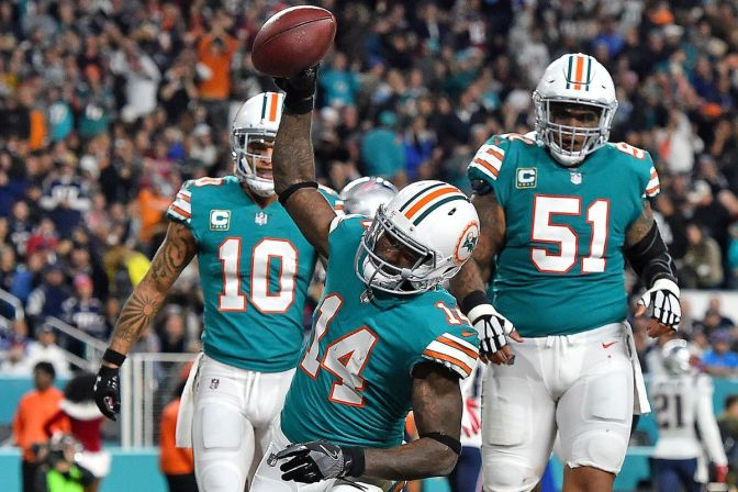NFL: Ganadores y perdedores de la Agencia Libre
