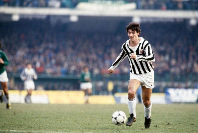 Paolo Rossi Juventus