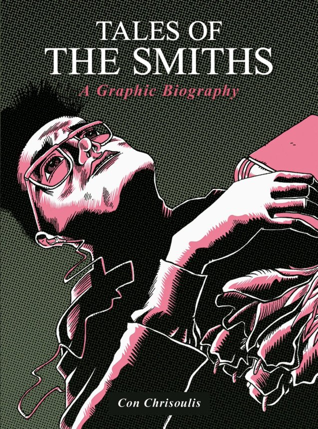 Tales of The Smiths inn