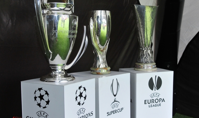 UEFA Trophys