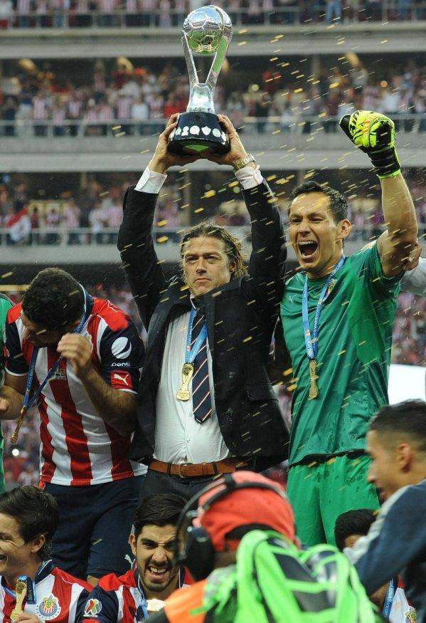 Almeyda Campeón 2