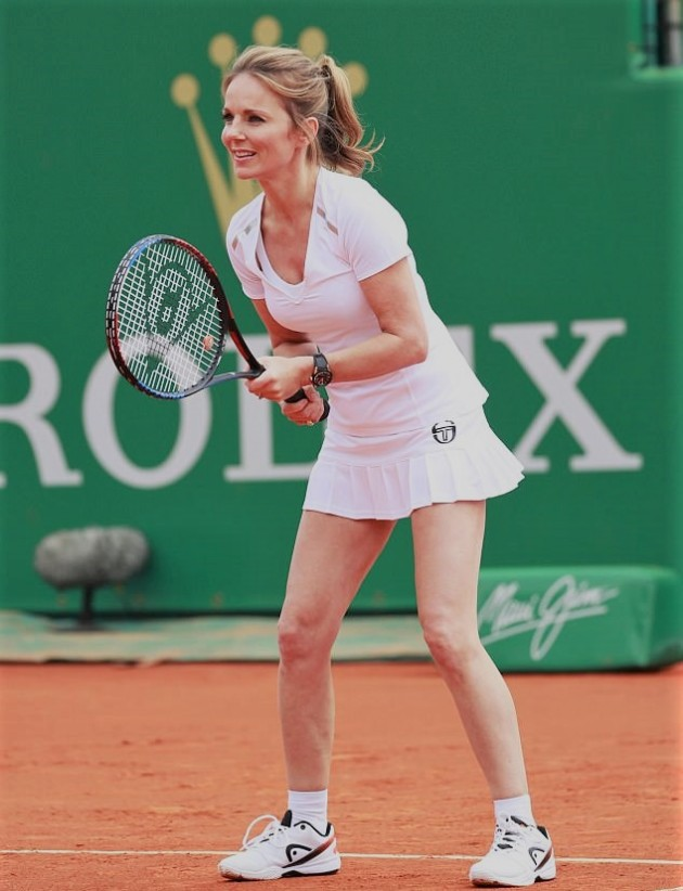 Geri Tenis
