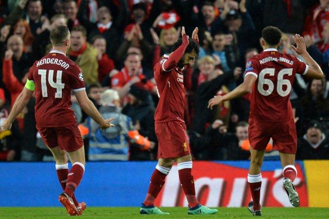 En Anfield no caminarán solos