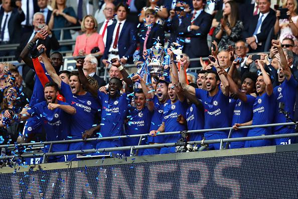 Chelsea Winner
