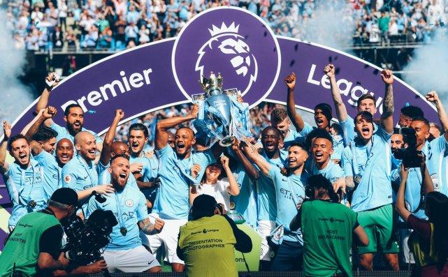 City Champions