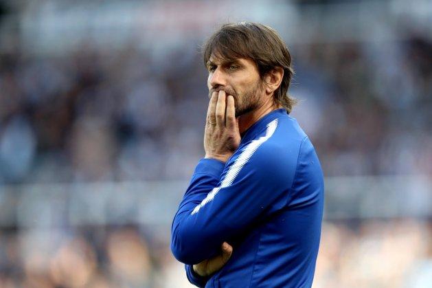 Conte sad
